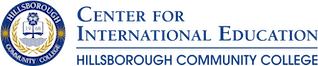 Center for International Education logo